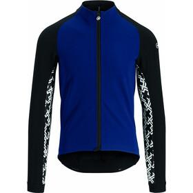 assos Mille GT Veste hiver Homme, caleum blue